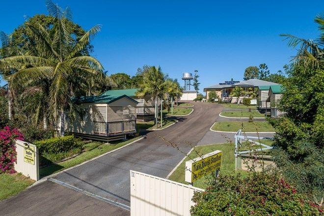 Picture of 3 Bridge Street, TIARO QLD 4650