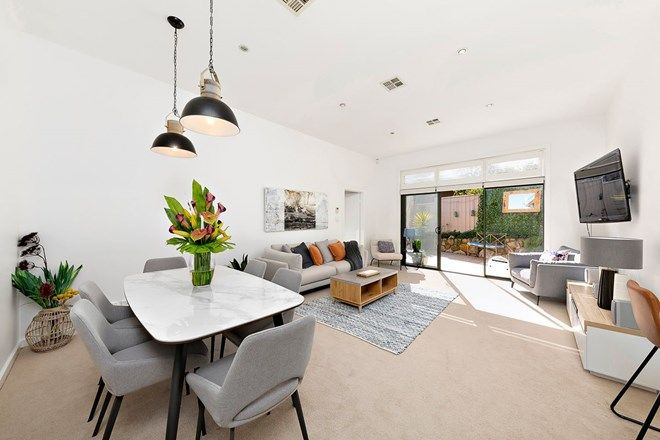 Picture of 4/50 Enderby Street, MAWSON ACT 2607