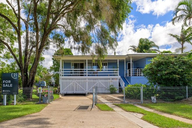 Picture of 8 King Street, TIN CAN BAY QLD 4580