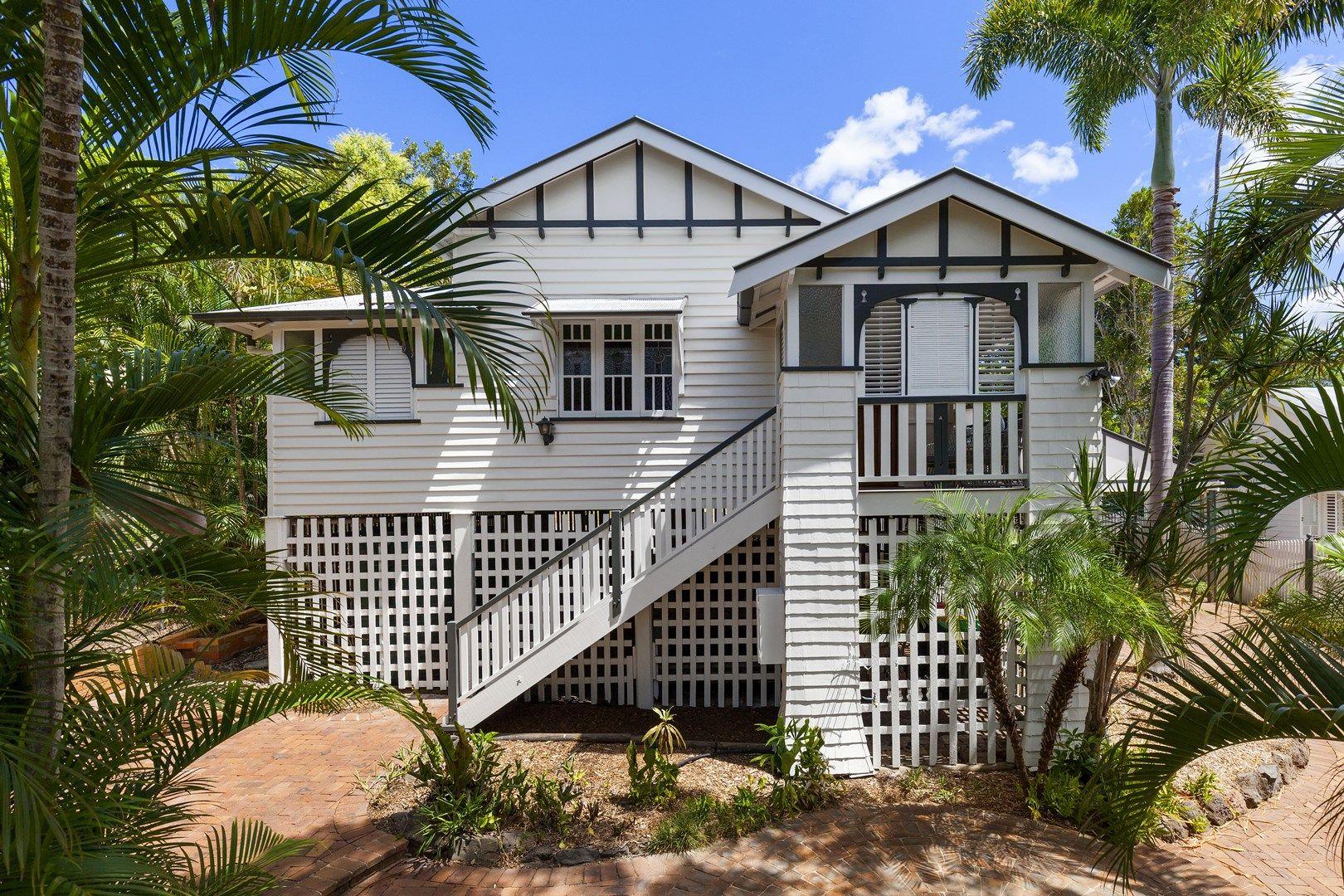 14 Leslie  Street, Bardon QLD 4065, Image 0