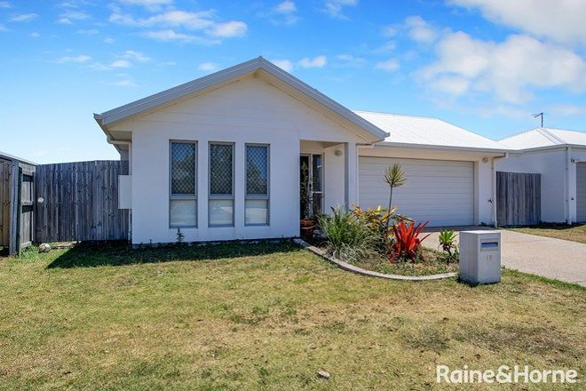 Picture of 49 Westaway Crescent, ANDERGROVE QLD 4740
