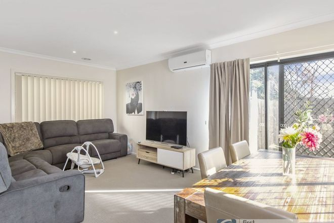 Picture of 3/69-71 Frawley Road, HALLAM VIC 3803