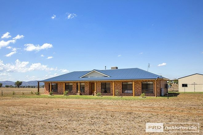 Picture of 391 Country Road, TAMWORTH NSW 2340