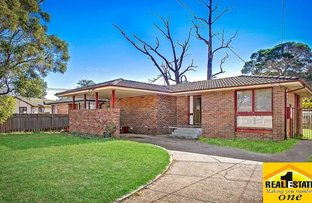 Picture of 11 Houtman Ave, Willmot NSW 2770