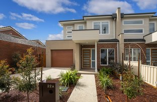 Picture of 22A Arcade Way, Avondale Heights VIC 3034
