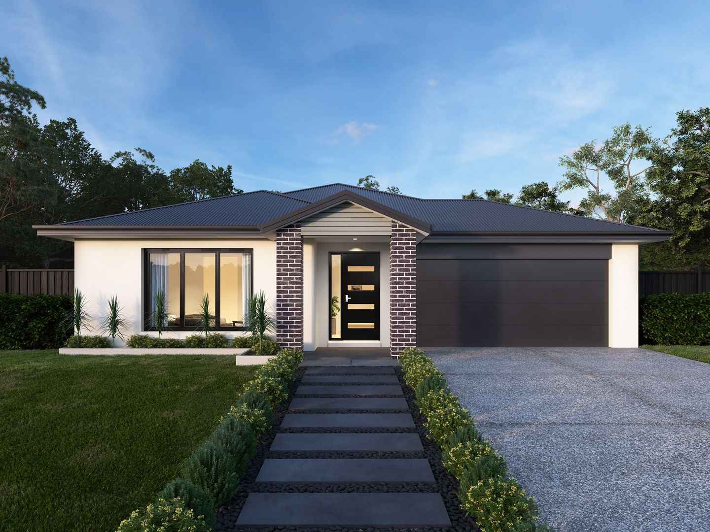 Lot 68 Wooleen Court, Huntly VIC 3551, Image 0