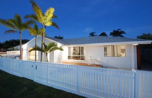 Picture of 4 Capiten Court, Varsity Lakes QLD 4227