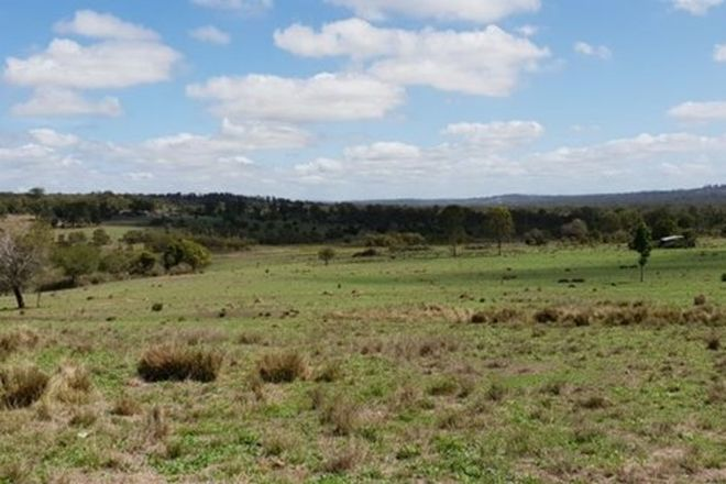 Picture of 331 Izzards Road, NANANGO QLD 4615