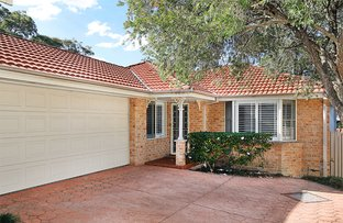 Picture of 3/20 Winifred Avenue, Caringbah NSW 2229