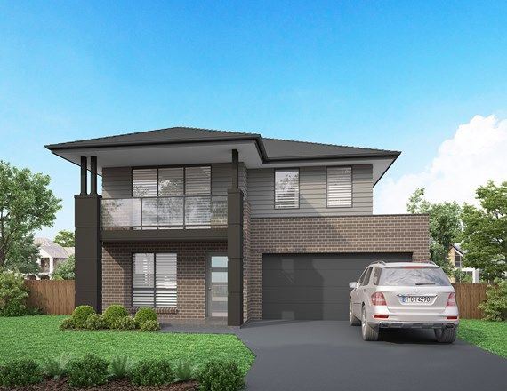 Picture of Lot 311 Dressage Street, Box Hill