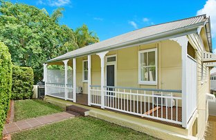 Picture of 8 Burrell  Street, Clayfield QLD 4011