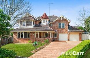 Picture of 25 Patu Place, Cherrybrook NSW 2126