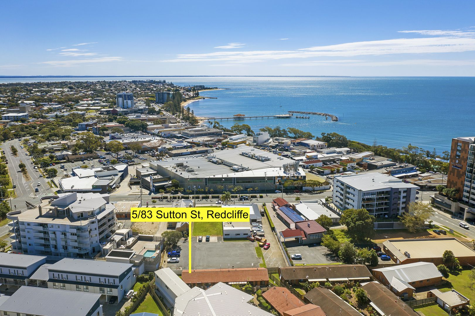 5/83 Sutton Street, Redcliffe QLD 4020, Image 0
