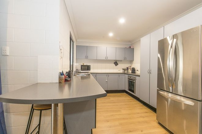 Picture of 8 Cabernet Court, CONDON QLD 4815