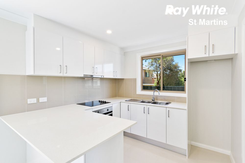 39A Burnie Street, Blacktown NSW 2148, Image 1