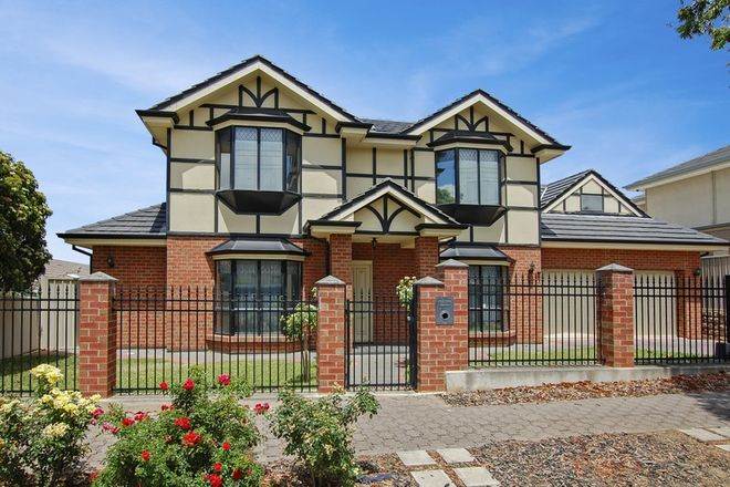 Picture of 1B Doreen Street, VALE PARK SA 5081