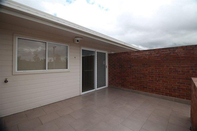 Picture of Unit 4, 125 Maitland Street, NARRABRI NSW 2390