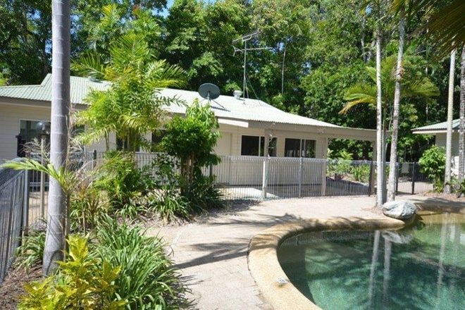 Picture of 4/35-37 Coral Drive, PORT DOUGLAS QLD 4877