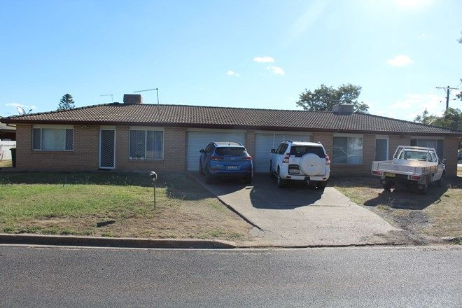 Picture of 1-2/2 Bowe Street, MOREE NSW 2400