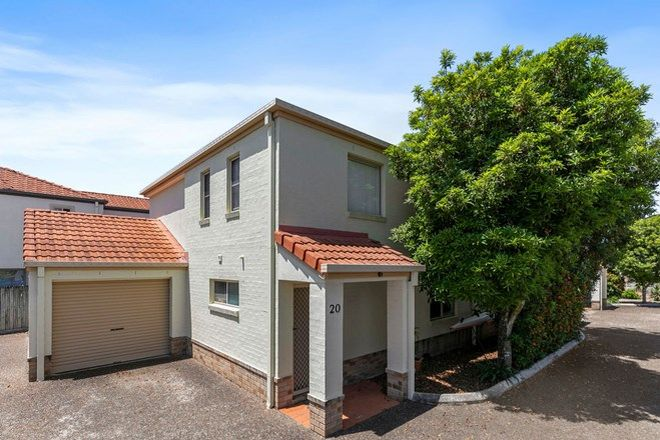 Picture of 20/136 Princess Street, CLEVELAND QLD 4163