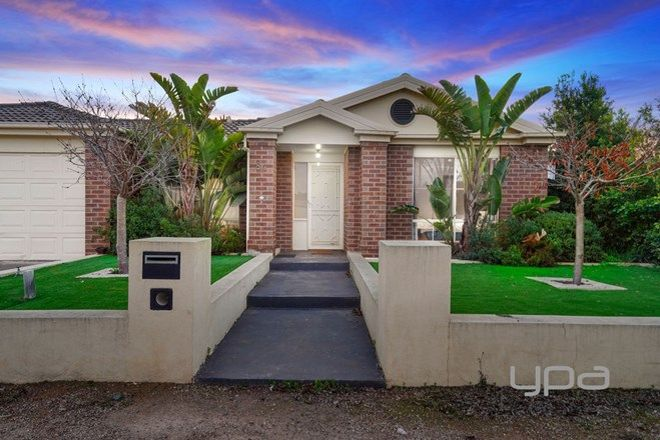 Picture of 84 Harmony Drive, TARNEIT VIC 3029