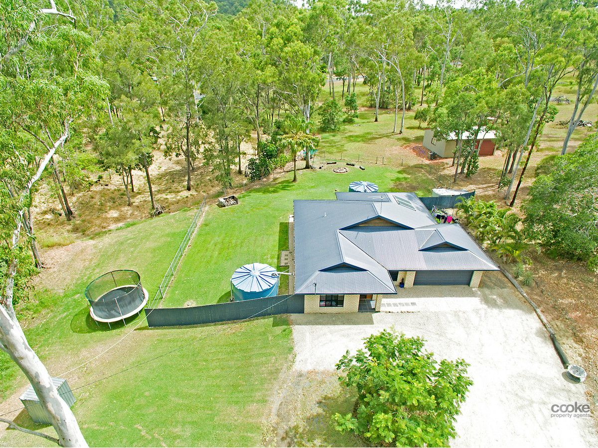 19 Murray Lane, Cawarral QLD 4702, Image 0