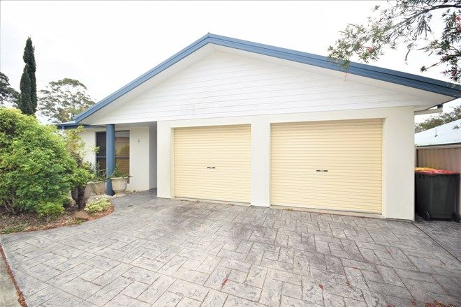 Picture of 4/41 Old Coast Rd, NAMBUCCA HEADS NSW 2448