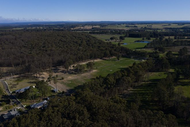 Picture of Lot 3 Pine Tree Road, WINGELLO NSW 2579