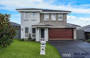 Picture of 85 Explorer Street, Gregory Hills NSW 2557