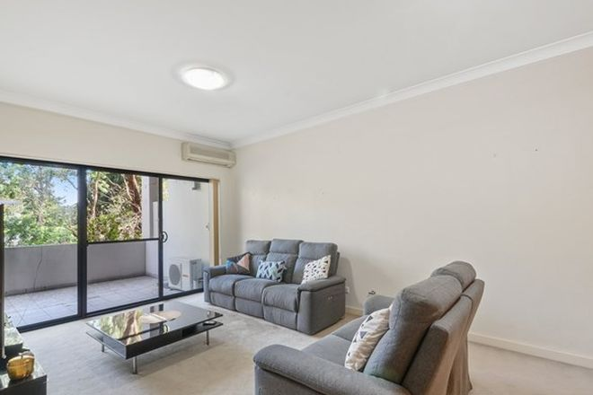 Picture of 12/228 Pacific Hwy, GREENWICH NSW 2065