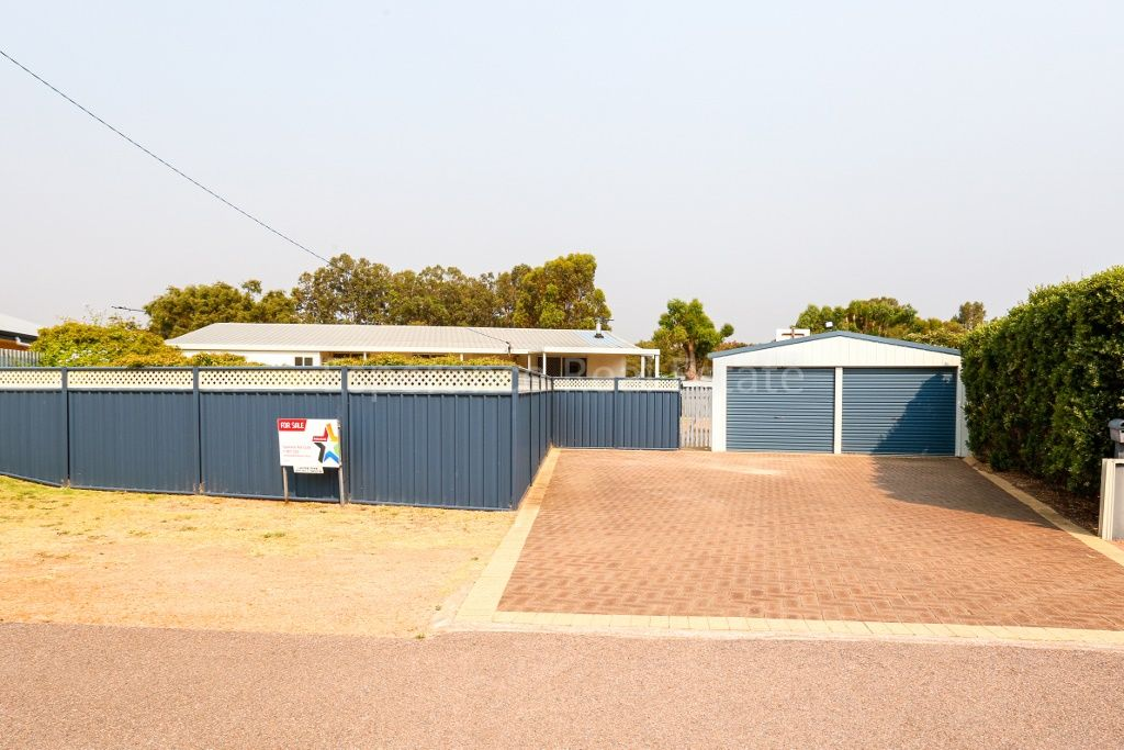 14 Travers Avenue, Nulsen WA 6450, Image 1