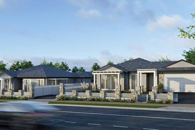 Picture of 1/74 Beleura Hill Road, MORNINGTON VIC 3931