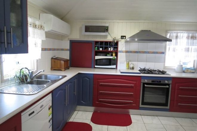 Picture of 6 Chambers Street, AMBY QLD 4462