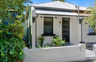 Picture of 22 Goodsir Street, Rozelle NSW 2039