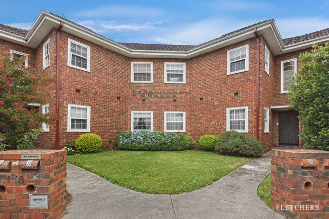 Picture of 2/178-180 Auburn Road, HAWTHORN VIC 3122