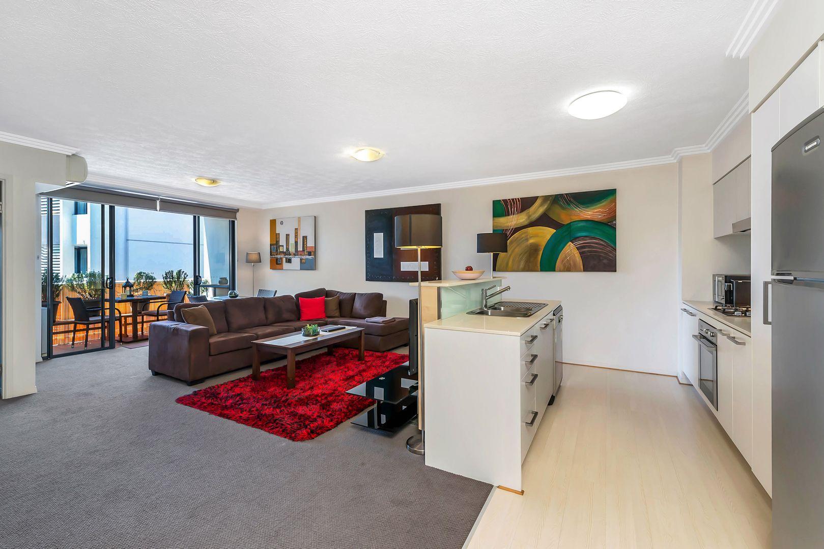 331/803 Stanley Street, Woolloongabba QLD 4102, Image 0