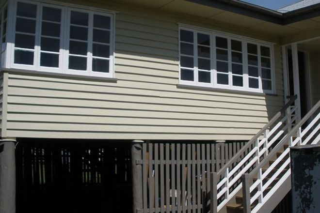 Picture of 10 East Street, WANDOAN QLD 4419