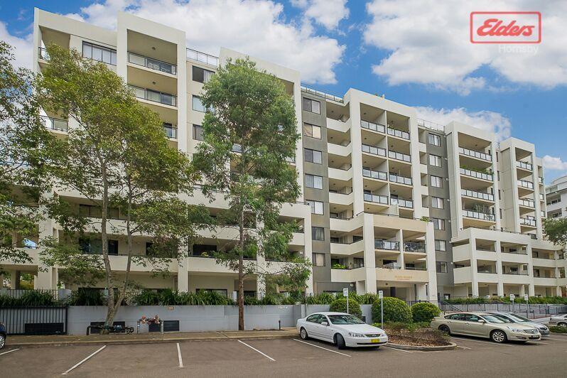 504/3 Orara Street, Waitara NSW 2077, Image 0