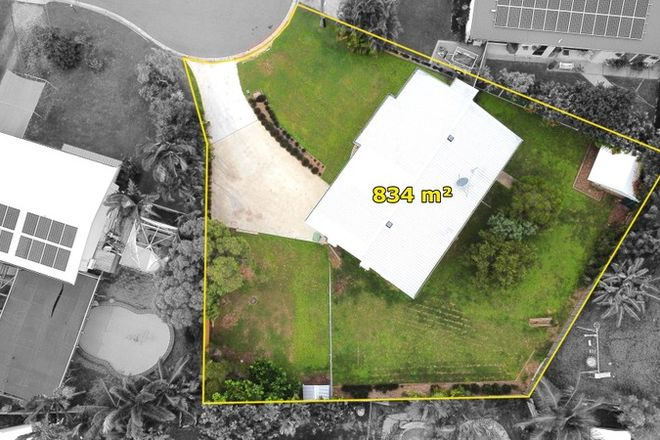 Picture of 4 Forsyth Court, THURINGOWA CENTRAL QLD 4817