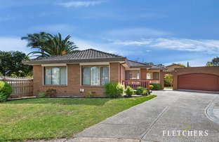 Picture of 2 Heysen Court, Mill Park VIC 3082