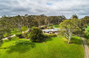 Picture of 198 Wenzel Road, Oakbank SA 5243