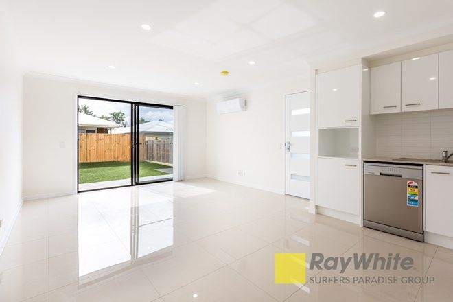 Picture of 2/60 Anne Street, PARK RIDGE QLD 4125
