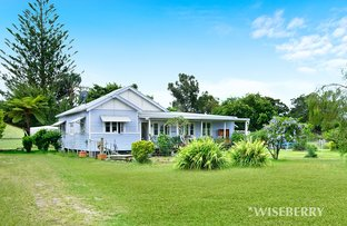 Picture of 35 Hoggs Lane, Mitchells Island NSW 2430
