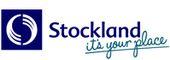 Logo for Stockland