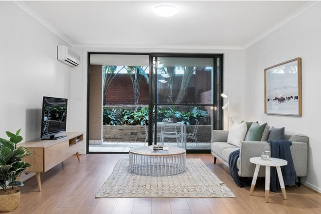 Picture of 17108/177-219 Mitchell Road, ERSKINEVILLE NSW 2043