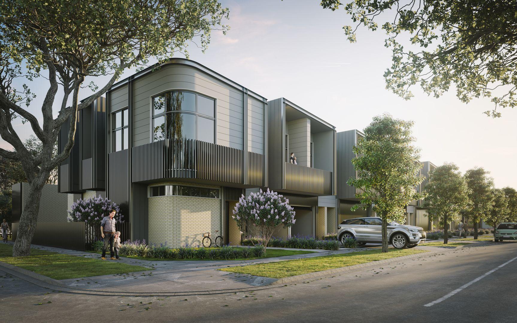 Terrace 4/21-23 Daphne Street, Botany NSW 2019, Image 0