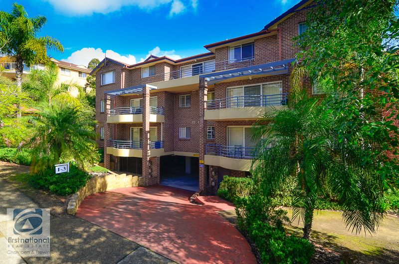 19/1-3 Bellbrook Ave, Hornsby NSW 2077, Image 0