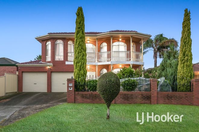 Picture of 7 Aileen  Court, HALLAM VIC 3803