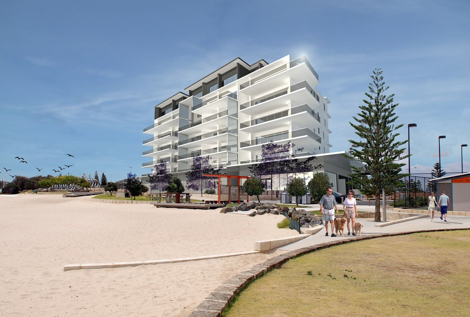 Proposed Unit 8/41 Holman Street, Bunbury WA 6230, Image 1