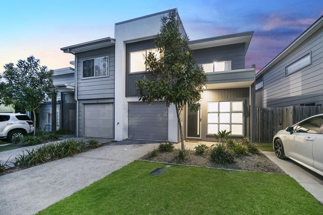 Picture of 39/1 Tilbury Rise, UPPER COOMERA QLD 4209
